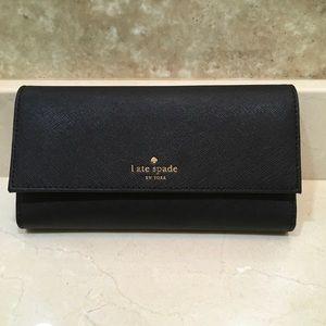 Kate Spade iPhone Wallet 6s-7